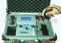 数显金属电导率仪 型号:XB6-D60K-K库号M296488XB6D60K型数字金属电导率测量仪