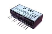 模块式直流电流隔离变送器
