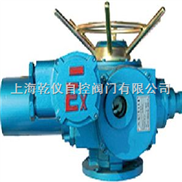 DZB-多回转防爆电动装置;电动头;执行机构