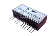 模块式直流电流隔离变送器(调零)