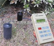 土壤温湿度记录仪/土壤墒情记录仪/土壤湿度速测仪