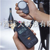 数字照度计 型号:SH222-MS6610库号:M155999