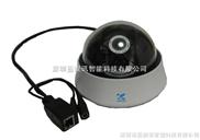 LX-ZIP5547CS高清网络半球彩色摄像机