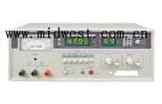 电解电容测试仪型号:GZDZ-TH2685C 库号:M385752