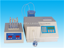 COD快速测定仪/COD测定仪 型号:xp63YHCA-100A/HBA-101()