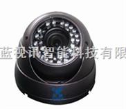新款红外超宽动态防暴大海螺彩色摄像机