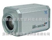 LX-ZD901CRP LX-ZD902CRP 红外网络超宽动态彩色摄像机