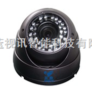 LX-Z330CR-T红外超宽动态防爆大海螺彩色摄像机
