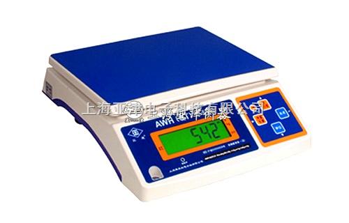 浙江JWE(I)-1.5K电子计重桌秤电子计重案秤