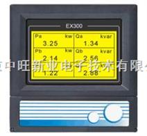 ZWEX300电量记录仪
