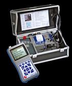 J2KN多功能烟气分析仪
