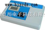 DPD余氯总氯检测仪