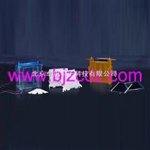 双垂直电泳仪(槽)