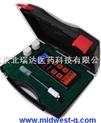便携式高精度酸度计/手持PH计/ORP/℃ 型号:XB89PH-8414 (哈纳HI8424国内组装) 国产优势库号:M322521