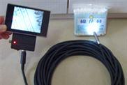 带录像功能的管道视频内窥镜