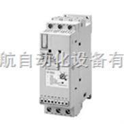 G3JA-C-三相混合软启动器(软启动/阶跃启动/限电流启动/软停止型)