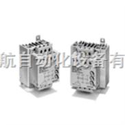 G3J-T-三相电机用固态接触器(软启动/停止型)