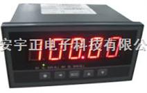 XSE五位显示称重控制仪表
