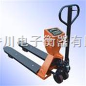 XK3190电子叉车秤、搬运叉车秤、电子秤搬运车