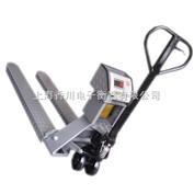 XK3190液压搬运车电子秤、手推液压叉车秤、电子叉车秤