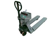 XK3150A9P带打印叉车秤、带打印搬运叉车秤