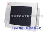 ZN70-YTJ-A2-防爆监视器(不锈钢型)15寸厂用 型号:ZN70-YTJ-A2 库号:M355291