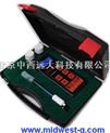 便携式高精度酸度计/手持PH计/ORP/℃(可配氧化还原更换电极)型号:XB89/M204654