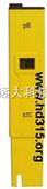 笔式酸度计/笔式PH计(温补,0.1 pH,现货型号:XB89/M113453(现货)