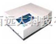 紫外可见分光光度计 型号:CN61M/UV7504 库号:M191274