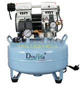 无油空压器 (配FP640火焰光度计使用) 型号:DL-KJ-A 库号:M33919