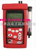 手持式多组分烟道气体分析仪