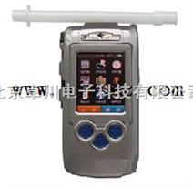 高端呼出气体酒精含量检测仪