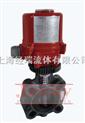 BFV14-电动塑料蝶阀BFV14