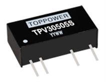 DC/DC模块电源 TPV30505S DC-DC 1W