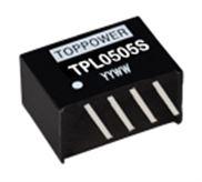 直流电源 TPL0505S DC-DC 2W