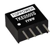 AC-DC电源模块 TKE00505S DC-DC 1W
