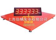 电子地磅SCS-10t地磅
