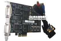 1080P两路高清模拟信号采集卡