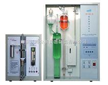 甘肃碳硫高速分析仪