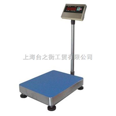 """TZH-F""""30kg不锈钢台秤""""(304#)""""1吨不锈钢台秤""""品质经精良,信誉可靠!"""