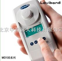 罗维朋/余氯总氯测定仪(片剂,0.01-6.0mg/lCl2) 型号:Lovibond ET2760