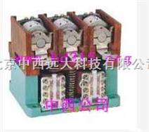 真空交流接触器 型号:HFCKJ5-600 库号:M390630
