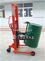 LP7629-倒桶秤,油桶秤,地上衡,衡器,仪器仪表,倒桶车秤,也称为:手动液压油桶搬运车秤