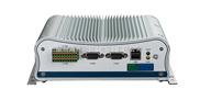 NISE 2000-新汉嵌入式工控机高性能无风扇嵌入式工控机