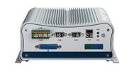 NISE 2010-新汉嵌入式工控机高性能无风扇嵌入式工控机