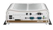 NISE 2100-新汉嵌入式工控机高性能无风扇嵌入式工控机