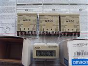 现货原装欧姆龙OMRON电子计数器H7EC-N