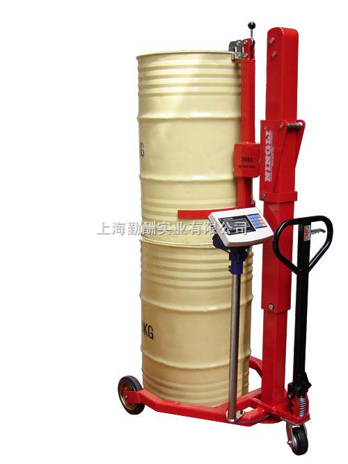 直径50-80公分的倒桶秤,动倒桶车,上上海勤酬公司生产