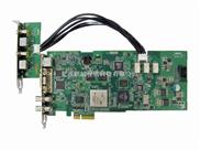 H.264高清采集卡、SDI高清采集卡、DVI采集卡
