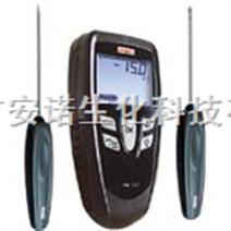 TN 102S熱敏電阻溫度儀